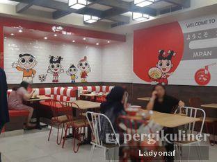 Foto 6 - Interior di Sugakiya oleh Ladyonaf @placetogoandeat