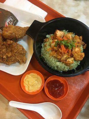Foto 17 - Makanan di A&W oleh Prido ZH