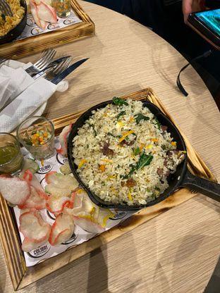 Foto 4 - Makanan di Colibri Cafe & Bakery oleh @makankudiary (by tamy)