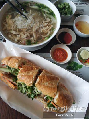 Foto 4 - Makanan di Saigon Delight oleh Yuli  Setyawan