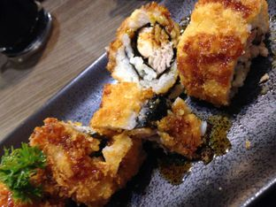 Foto 16 - Makanan di Ichiban Sushi oleh Almira  Fatimah