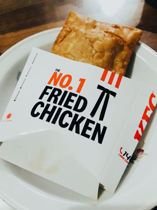 Foto 1 - Makanan di KFC oleh Margaretha Helena #Marufnbstory