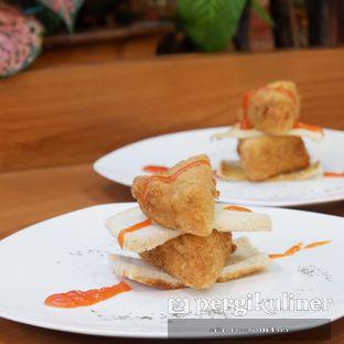 Foto 3 - Makanan di Opiopio Cafe oleh Oppa Kuliner (@oppakuliner)