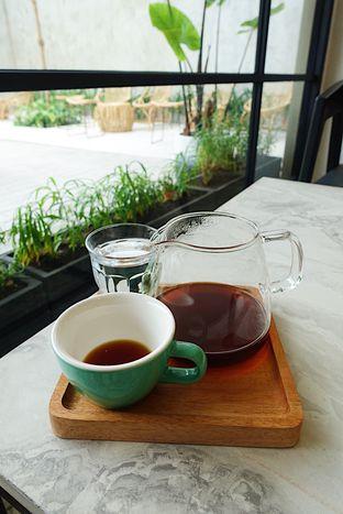 Foto 1 - Makanan di Narasi Coffee oleh inggie @makandll