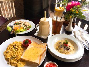 Foto 4 - Makanan di Ground Up Delicatessen oleh Diah Irhamna