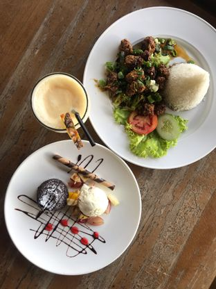 Foto - Makanan di Cocorico oleh @qluvfood