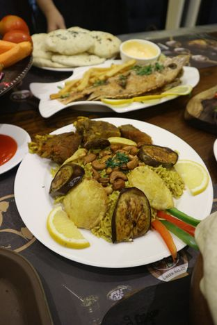 Foto 28 - Makanan di Awtar By Hadramawt Palace oleh Levina JV (IG : levina_eat )