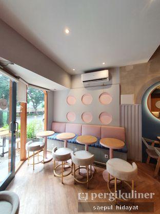 Foto review Mae Coffee & Eatery oleh Saepul Hidayat 2