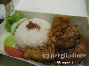 Foto review Spy Club Restaurant oleh Jihan Rahayu Putri 1