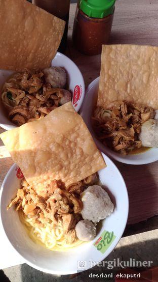 Foto review Mie Ayam Cipaganti oleh Desriani Ekaputri (@rian_ry) 2