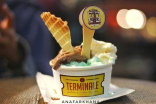 Foto - Makanan di Terminale Gelato & Coffee Express oleh Ana Farkhana
