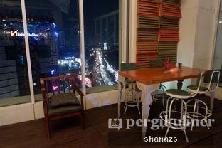 Foto 3 - Interior di Karumba Rooftop Rum Bar oleh Shanaz  Safira