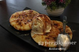 Foto review Moska Cafe & Eatery oleh AndaraNila  1
