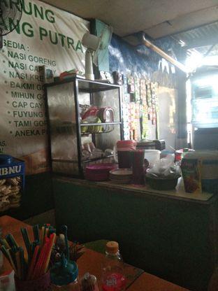 Foto 2 - Interior di Warung Dhanang Putra oleh Adinda Firdaus Zakiah