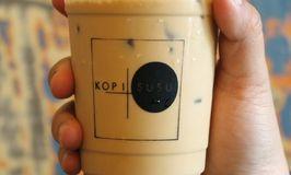 Kopi + Susu