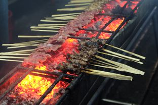 Foto 3 - Makanan di Bhaliboel oleh Yuni