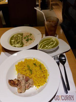 Foto 1 - Makanan di Go! Curry oleh Yuli || IG: @franzeskayuli