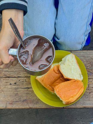 Foto 4 - Makanan di Es Coklat Tambah Umur oleh menumenusby