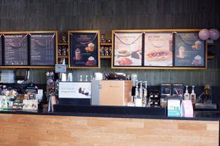 Foto review Starbucks Coffee oleh yudistira ishak abrar 8