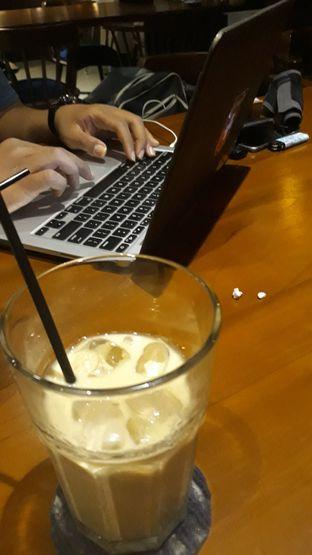 Foto 9 - Makanan di Kowok Coffee & Gallery oleh Mouthgasm.jkt