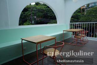 Foto review Cliq Coffee & Kitchen oleh Shella Anastasia 11