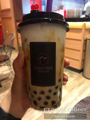 Foto - Makanan di Chatime Atealier oleh bataLKurus