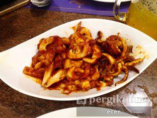 Foto 4 - Makanan(Cumk Bakar) di Kayanna Indonesian Cuisine & The Grill oleh @Ecen28