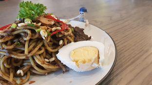 Foto 1 - Makanan di Wdnsdy Cafe oleh Rizky Sugianto