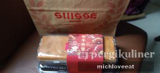 Foto 3 - Makanan di Suisse Bakery oleh Mich Love Eat