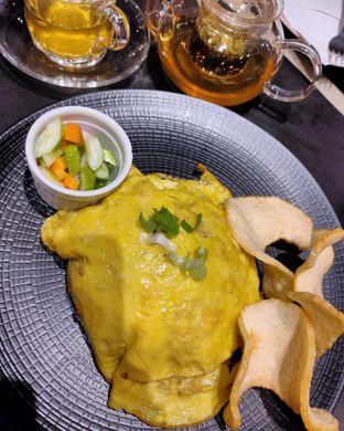Foto 1 - Makanan di 8th Bean Cafe oleh Linda Setiawati