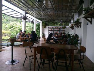 Foto 8 - Eksterior di Kuki Store & Cafe oleh yudistira ishak abrar