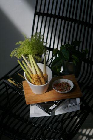 Foto 3 - Makanan di Oiio Bistro oleh Nanakoot
