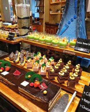 Foto 1 - Makanan di Sailendra - Hotel JW Marriott oleh ig: @andriselly