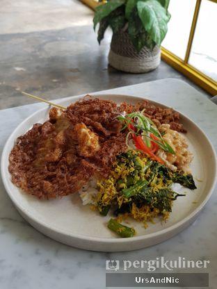 Foto 1 - Makanan di Twin House oleh UrsAndNic