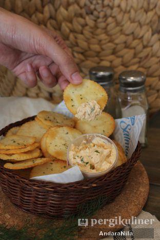 Foto review Lox Smoked Salmon oleh AndaraNila  2