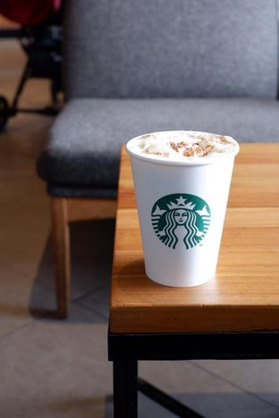 Foto review Starbucks Coffee oleh yudistira ishak abrar 6