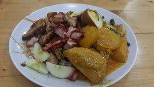 Foto 1 - Makanan di Nasi Campur Amin 333 oleh Pengembara Rasa