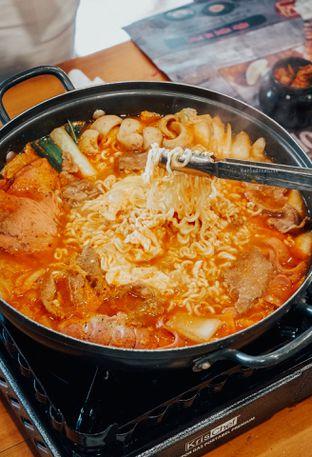 Foto 5 - Makanan di Jjang Korean Noodle & Grill oleh Indra Mulia