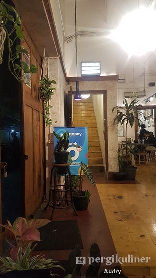 Foto 2 - Interior di Kopi Toko Djawa oleh Audry Arifin @makanbarengodri