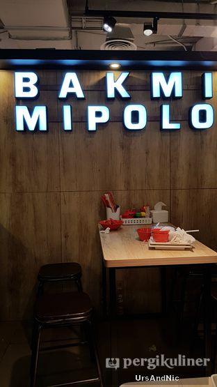 Foto review Bakmi Ayam Mipolo oleh UrsAndNic  5