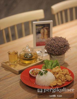 Foto 1 - Makanan di Tavor Cafe oleh Selfi Tan