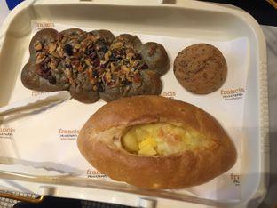 Foto 3 - Makanan di Francis Artisan Bakery oleh Theodora