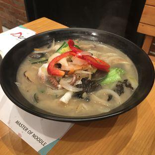 Foto review Darin Master Of Noodle oleh Christine Natalia 2