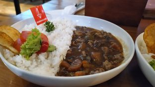 Foto 4 - Makanan di De Mandailing Cafe N Eatery oleh Tia Oktavia