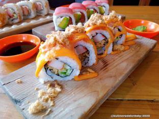 Foto 1 - Makanan di OTW Sushi oleh Kuliner Addict Bandung