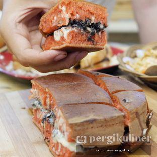 Foto 1 - Makanan di Martabak Bruno oleh Oppa Kuliner (@oppakuliner)