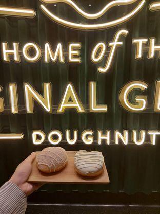 Foto review Krispy Kreme oleh cha_risyah  3