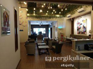 Foto 4 - Interior di Visma Coffee oleh efa yuliwati