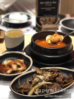 Foto 1 - Makanan di SGD The Old Tofu House oleh April Prabowo