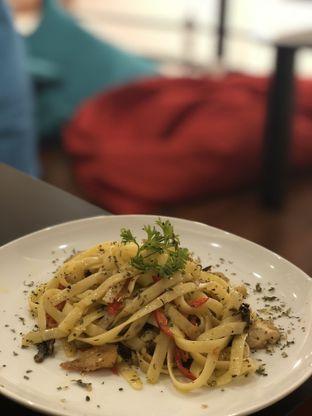 Foto 1 - Makanan di Bruins Coffee oleh Nadia  Kurniati